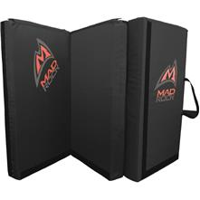 photo: Mad Rock Triple Mad Crash Pad climbing accessory
