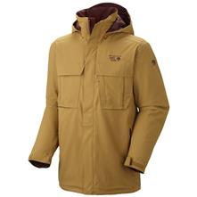 photo: Mountain Hardwear Alakazam Jacket soft shell jacket