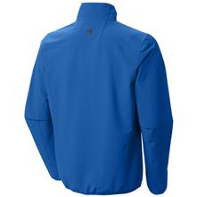 photo: Mountain Hardwear Felix Jacket soft shell jacket