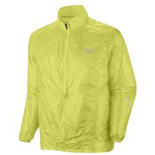 photo: Mountain Hardwear Men's Ghost Whisperer Anorak wind shirt