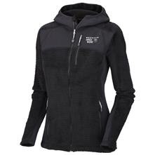 photo: Mountain Hardwear Monkey Women Grid Jacket