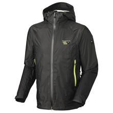 photo: Mountain Hardwear Tunnabora Jacket waterproof jacket