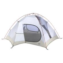 photo: Mountain Hardwear Habitat 3 three-season tent