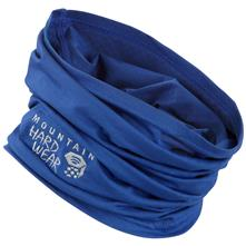 photo: Mountain Hardwear Way2Cool Rappel Bandana balaclava