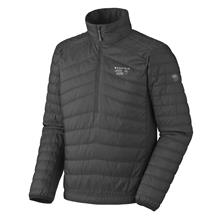 photo: Mountain Hardwear Zonal 1/4 Pullover synthetic insulated jacket