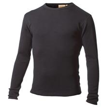 photo: Minus33 Men's 100% Merino Wool Midweight Crew Neck