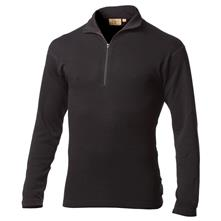 photo: Minus33 100% Wool Midweight 1/4 Zip