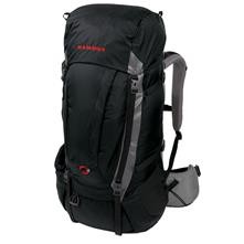 photo: Mammut Heron Guide 60+15 weekend pack (3,000 - 4,499 cu in)