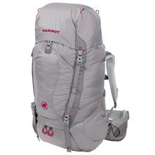 photo: Mammut Hera Light 55+15 weekend pack (3,000 - 4,499 cu in)