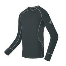 photo: Mammut Men's Warm Quality Longsleeve base layer top