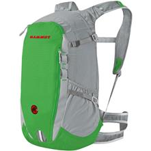 photo: Mammut Lithium Z 15