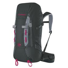 photo: Mammut Trea Element 35 winter pack