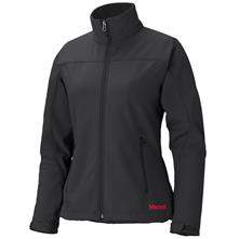 photo: Marmot Women's Altitude Jacket soft shell jacket