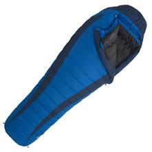 photo: Marmot Sawtooth EQ 3-season down sleeping bag