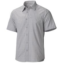 photo: Marmot Ellery SS Shirt shirt