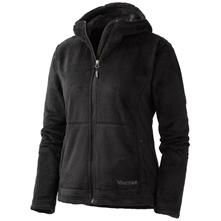 photo: Marmot Flair Hoody fleece jacket