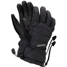 photo: Marmot Women's Moraine Glove insulated glove/mitten
