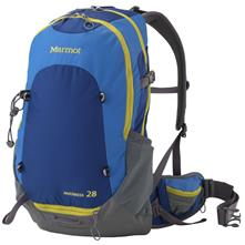 photo: Marmot Inverness 28 daypack (under 2,000 cu in)