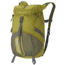 photo: Marmot Kompressor Plus daypack (under 2,000 cu in)