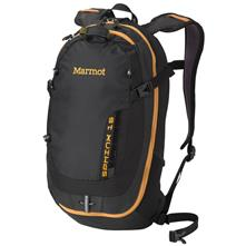 photo: Marmot Sphinx 15 daypack (under 2,000 cu in)