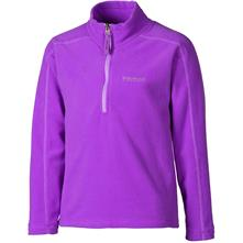 photo: Marmot Girls' Rocklin 1/2 Zip