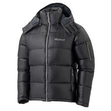photo: Marmot Boys' Stockholm JR Jacket down insulated jacket