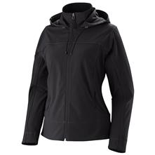 photo: Marmot Summerset Jacket soft shell jacket