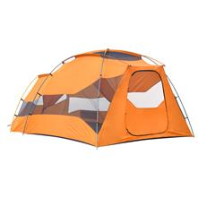 photo: Marmot Capstone 6P tent/shelter