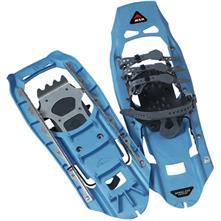 photo: MSR Denali Evo Ascent backcountry snowshoe