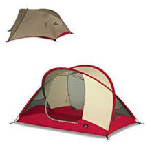 photo: MSR SideWinder 2 three-season tent