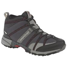 photo: Montrail Mountain Masochist Mid OutDry trail shoe