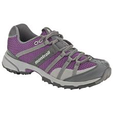 photo: Montrail Women's Mountain Masochist trail running shoe