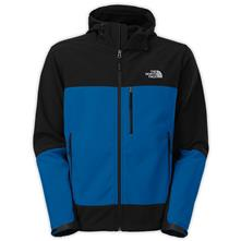 photo: The North Face Apex Bionic Hoodie Jacket soft shell jacket