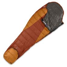 photo: The North Face Beeline 3-season down sleeping bag