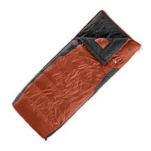 photo: The North Face Dolomite 2S Down warm weather down sleeping bag
