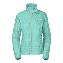 photo: The North Face Women's Blaze Jacket