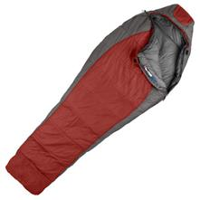 photo: The North Face Orion 3-season synthetic sleeping bag