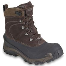 photo: The North Face Men's Chilkats II Boots winter boot