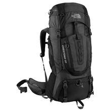 photo: The North Face Crestone 60 weekend pack (3,000 - 4,499 cu in)