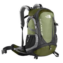 photo: The North Face Women's Solaris 35 overnight pack (2,000 - 2,999 cu in)