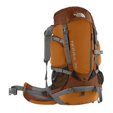 photo: The North Face Terra 30 daypack (under 2,000 cu in)