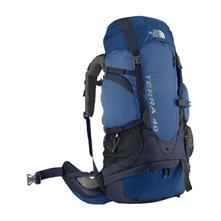 photo: The North Face Terra 40 overnight pack (2,000 - 2,999 cu in)