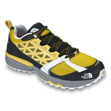 photo: The North Face Single-Track II trail running shoe