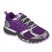 photo: The North Face Women's Single-Track GTX XCR II trail running shoe