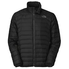 photo: The North Face Santiago Jacket down insulated jacket