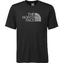 The North Face Short-Sleeve Reaxion Crew