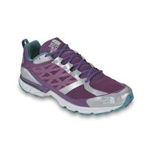 photo: The North Face Women's Single-Track Hayasa trail running shoe