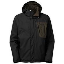 photo: The North Face Varius Guide Jacket waterproof jacket