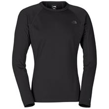 photo: The North Face Warm Long-Sleeve Crew Neck