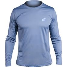 photo: Neosport Men's Aqua Armor Long Sleeve Water Shirt long sleeve paddling shirt